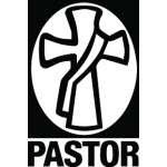 Pastor Sticker 3047