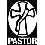 Pastor Sticker 3051
