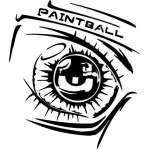 Paintball Sticker 9