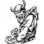 Viking Sticker 14