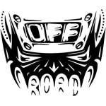 Offroad Sticker 48
