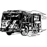 Special Vehicle Sticker 78