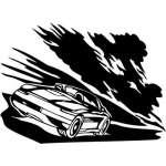 Street Racing Sticker 13