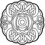 Celtic Sticker 98
