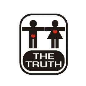 The Truth Sticker