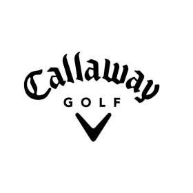 Callaway Golf Sticker