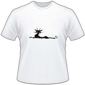 Cat T-Shirt 18