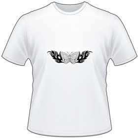 Tribal Butterfly T-Shirt 288