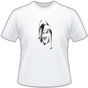 Jester T-Shirt 45