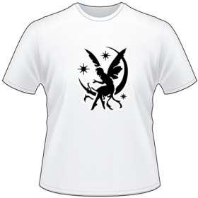 Fairy T-Shirt 12