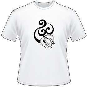 Flower T-Shirt 39