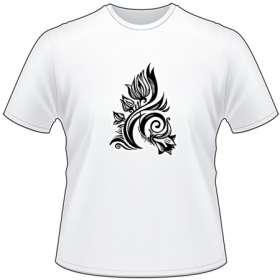 Flower T-Shirt 167