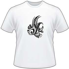 Flower T-Shirt 176