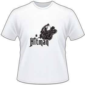 Hitman Bowhunting T-Shirt 2