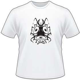 Music T-Shirt 26