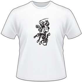 Dance T-Shirt 6