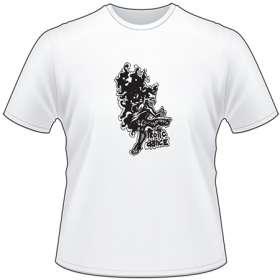 Dance T-Shirt 7