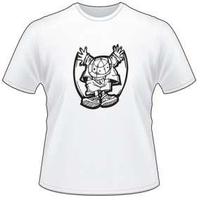 Dance T-Shirt 21