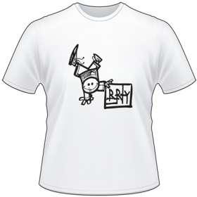 Dance T-Shirt 30