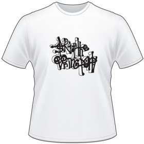 Dance T-Shirt 44