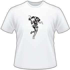 Dance T-Shirt 82
