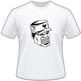 Soldier  T-Shirt 27