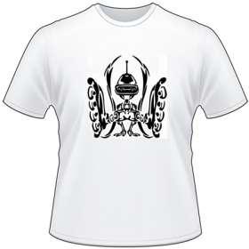 Inline Skater T-Shirt