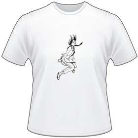 Dancer T-Shirt 6