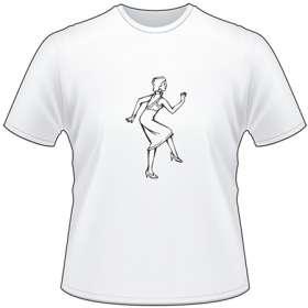 Dancer T-Shirt 7