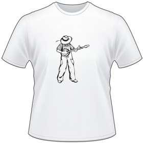 Music T-Shirt 93