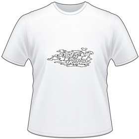 Offroad T-Shirt 98