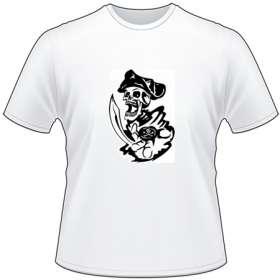 Pirate T-Shirt 42