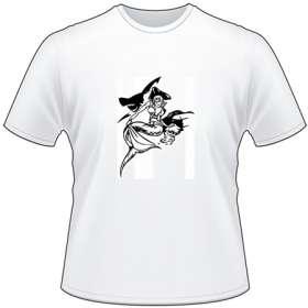 Pirate T-Shirt 11