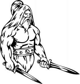 Viking Sticker 67