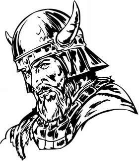 Viking Sticker 5