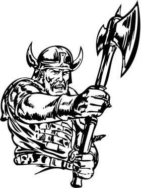 Viking Sticker 6