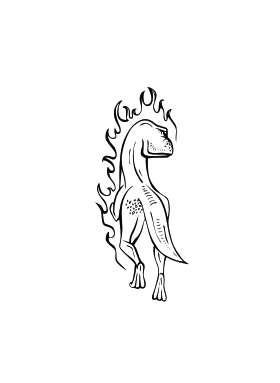 Dinosaur 13 Sticker